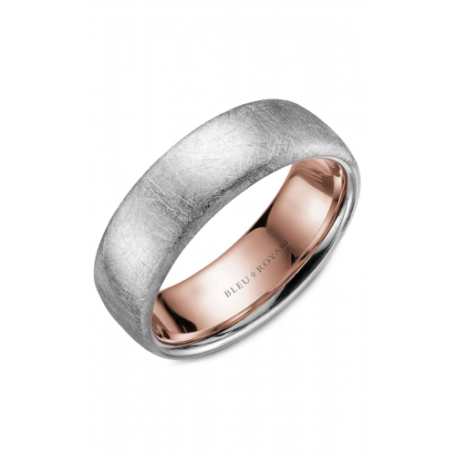 Bleu Royale Wedding band RYL-009WR75 product image