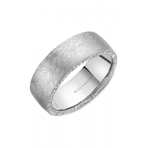 Bleu Royale Wedding band RYL-020WD8 product image