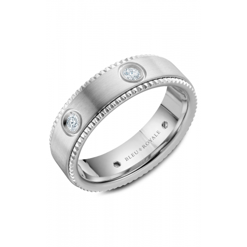 Bleu Royale Wedding band RYL-030WD65 product image