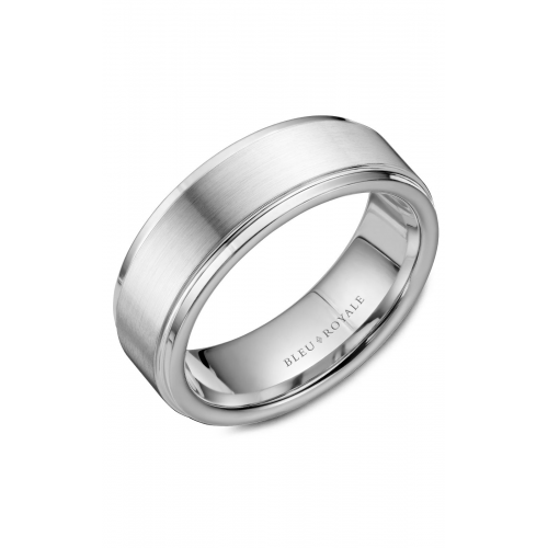 Bleu Royale Wedding band RYL-036W75 product image
