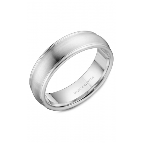 Bleu Royale Wedding band RYL-039W65 product image