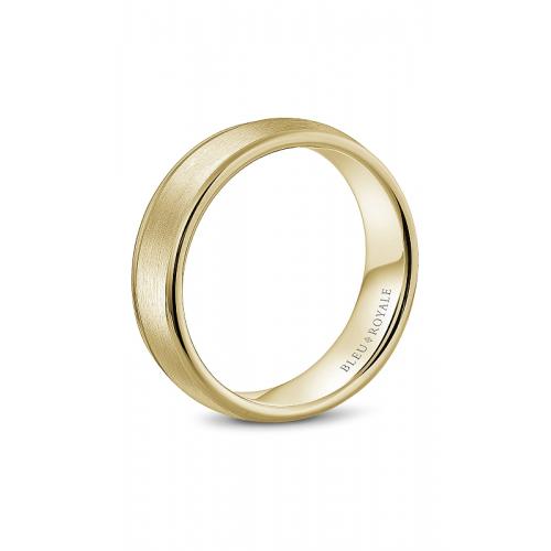 Bleu Royale Wedding band RYL-039Y65 product image