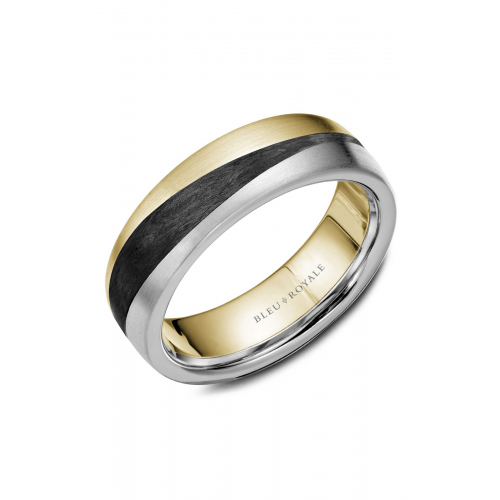 Bleu Royale Wedding band RYL-051WY7 product image