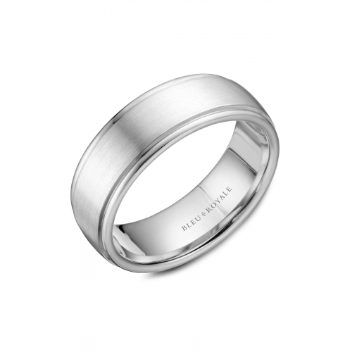 Bleu Royale Wedding band RYL-058W75 product image
