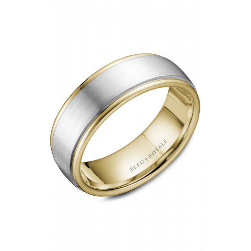 Bleu Royale Wedding band RYL-058WY75 product image