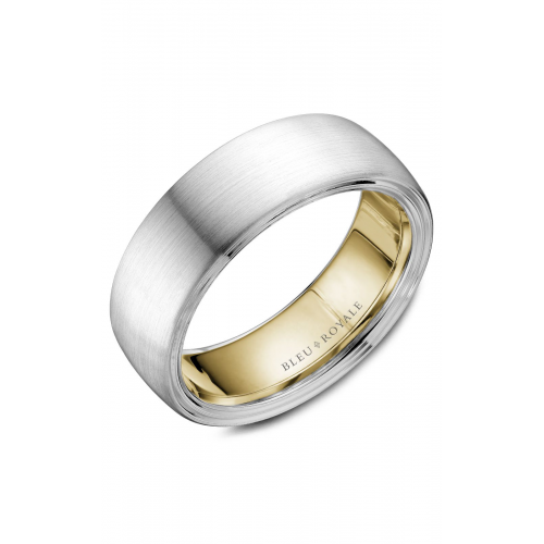 Bleu Royale Wedding band RYL-059WY75 product image