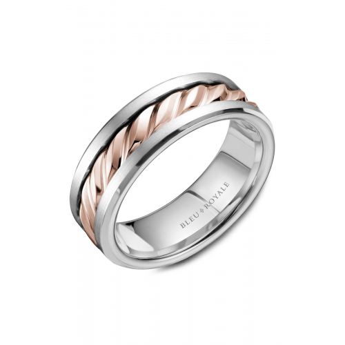 Bleu Royale Wedding band RYL-060RW75 product image