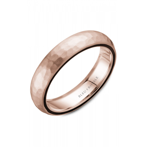 Bleu Royale Wedding band RYL-062R5 product image