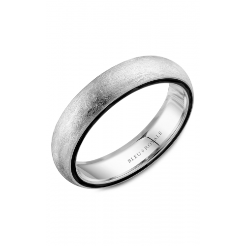 Bleu Royale Wedding band RYL-063W5 product image