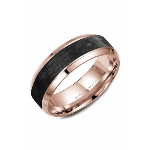 Bleu Royale Wedding band RYL-064R75 product image