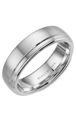 Bleu Royale Men's Wedding Band RYL-001W65 product image