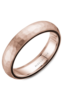 Bleu Royale Men's Wedding Bands Wedding Band RYL-062R5 product image