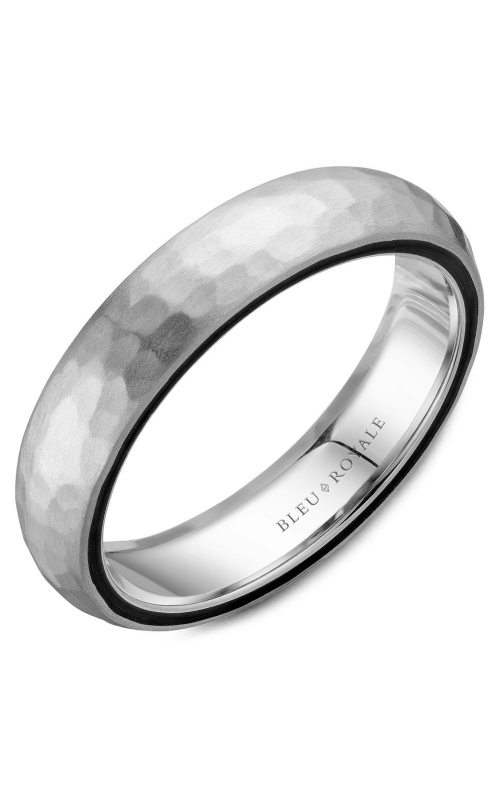 Bleu Royale Men's Wedding Bands Wedding band RYL-062W5 product image