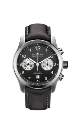 Bremont Alt1-C Classic Chronometer Watch ALT1-C BK product image