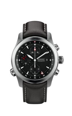 Bremont Alt1-Z Watch ALT1-ZT BK product image