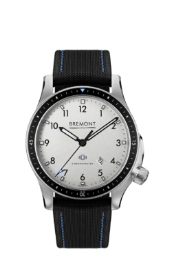 Bremont Boeing Watch BB1-SS WH product image