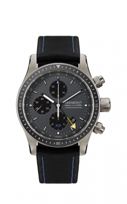 Bremont Boeing Watch BB247-TI-GMT/DG/R product image