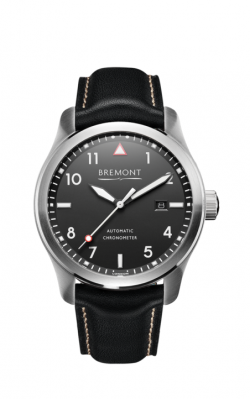 Bremont Solo Watch SOLO WH product image