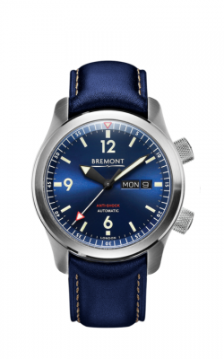 Bremont U-2 Watch U-2 BL product image