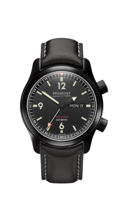 Bremont U-2 Watch U-2 DLC product image