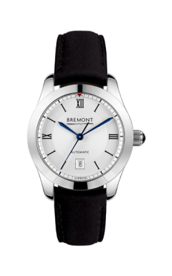 Bremont Solo-32 Watch SOLO-32-LC WH product image