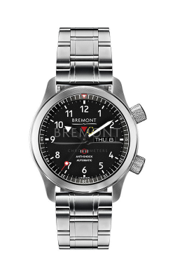 Bremont Martin-Baker Watch MBII-BK OR product image