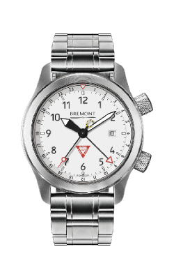 Bremont Martin-Baker Watch MBIII-10TH-BR-D product image