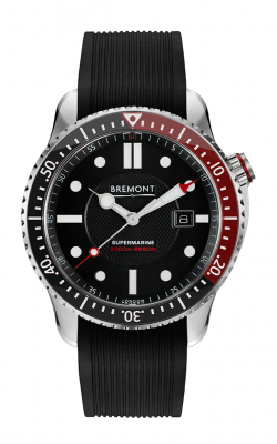 Bremont Supermarine Watch S2000-Red-D product image