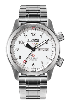 Bremont Martin-Baker Watch MBII/WH/OR/BR product image