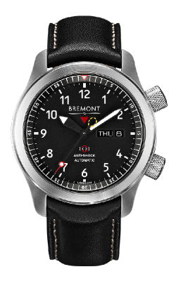 Bremont Martin-Baker Watch MBII/BK/OR/R product image