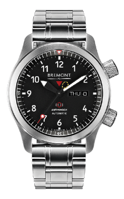 Bremont Martin-Baker Watch MBII/BK/OR/BR product image