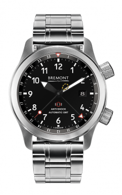 Bremont Martin-Baker Watch MBIII/BZ/BR product image