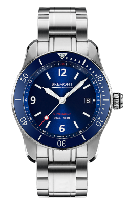 Bremont Supermarine Watch S300/BL/BR product image