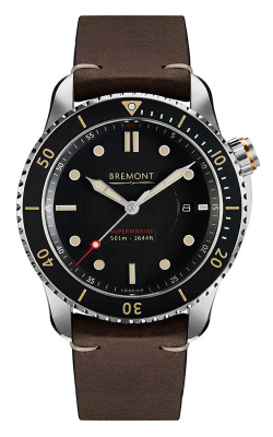 Bremont Supermarine Watch S501/BK product image