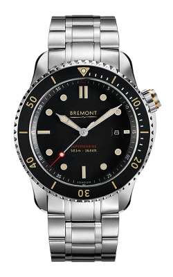 Bremont Supermarine Watch S501/BK/BR product image