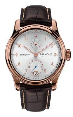Bremont Supersonic Watch Supersonic RG product image