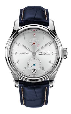 Bremont Supersonic Watch Supersonic WG product image
