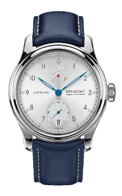 Bremont Supersonic Watch Supersonic SS product image