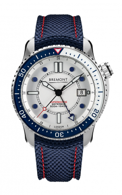 Bremont Waterman Watch Waterman/R product image
