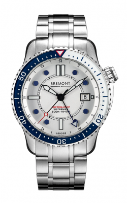 Bremont Waterman Watch Waterman/BR product image