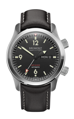 Bremont U-2 Watch U-2/SS/R product image