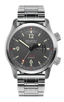 Bremont U-2 Watch U-22/BR product image