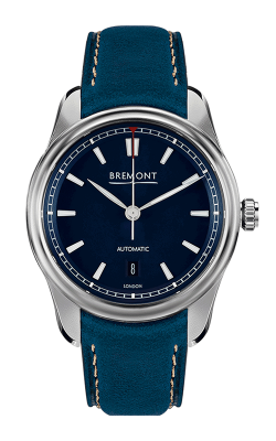 Bremont Airco Watch AIRCO MACH 3/BL/R product image