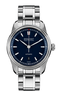 Bremont Airco Watch AIRCO MACH 3/BL/BR product image