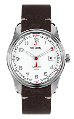 Bremont Airco Watch AIRCO MACH 1/WH/R product image