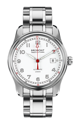 Bremont Airco Watch AIRCO MACH 1/WH/BR product image