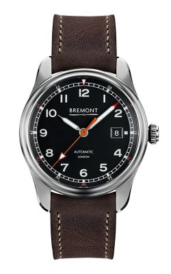 Bremont Airco Watch AIRCO MACH 1/BK/R product image