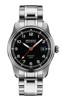 Bremont Airco Watch AIRCO MACH 1/BK/BR product image