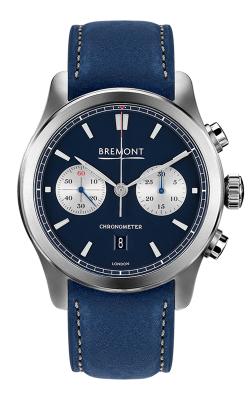 Bremont Alt1-C Watch ALT1-C/BL/R product image