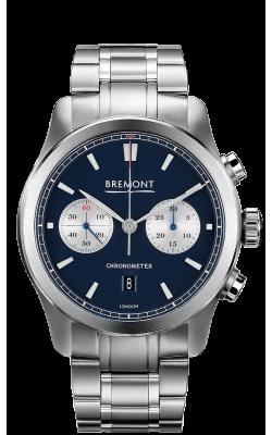 Bremont Alt1-C Watch ALT1-C/BL/BR product image